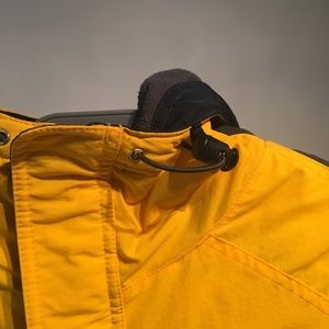 46b827c7c871 Nike Jackets   Coats -  NIKE  Mens Yellow Winter Coat Sz XL